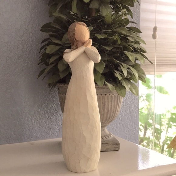 Willow Tree Collectible Figurine